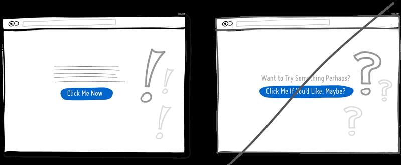 بهبود رابط کاربری